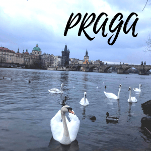 En breves estaré por... Praga I Travel with Mi